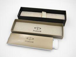 Wholesale Office Case - Parker Pen Box Pencil case stationery pack Office School Supplies