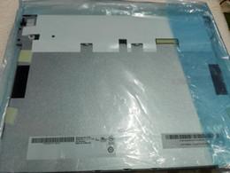 12,1-дюймовый экран онлайн-Оригинальный G121XTN01.0 12.1-inch 1024*768 промышленное качество панели экрана дисплея LCD дисплей 100% 6 месяцев гарантированности