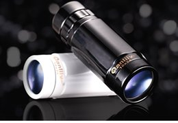 Wholesale Low Vision Glasses - Free delivery; high-definition monocular telescope low-light night vision high-power miniature concert adult glasses ultra-clear quality