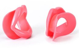 Wholesale Oral Fixation Sex - Sexy Lip Oral Sex Mouth Gag Bdsm Bondage Adult Games Sex Toys For Couples Open Fixation Mouth Rubber Gag Sex Products For Woman