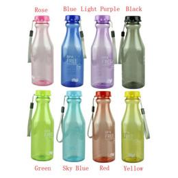 Canada Vente en gros D3 JY 29 550 ml sans BPA Vélo Vélo Vélo Sports Bouteille En Plastique Incassable cheap bicycle water bottle wholesale Offre