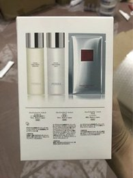 Wholesale Mask Essence - SK Brand Set Facial Treatment Pitera Essence+ Lotion+Mask Famous Skin Care set From Japan