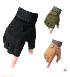 Wholesale Wholesale Bike Gloves - Wholesale outdoor mountain bike riding glove gloves sport refers to male motorcycle gloves