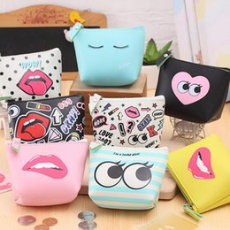 Wholesale Hot Ladys - New simple modern ladys fashionable Coin Purses Women Girls Cute Fashion Coin Purse Wallet Bag Change Pouch hot sale
