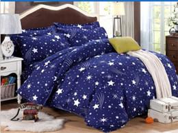 Wholesale Wholesale King Size Quilt Sets - Wholesale- 2016 quilt*11pc Sheet *1pc pillow cover* 2pcs Full Queen King Size Bedding Set housse de couette dekbedovertrek jogo de cama