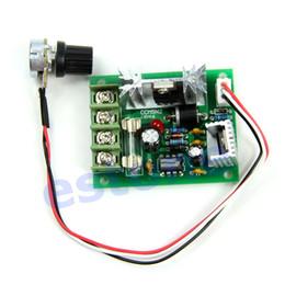 Wholesale Pwm Motor Speed Regulator - Wholesale- J34 Hot Sale 1PC CCM5 Hi-Q Pulse Width PWM DC 10V-30V 120W Motor Speed Regulator Controller Switch