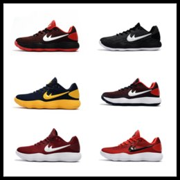 Wholesale Pearls Stores - (With Box) Hyperdunk 2017 Low men Basketball shoes new Top Quality hot sales casual shoes Wholesale store free shipping size 40-46