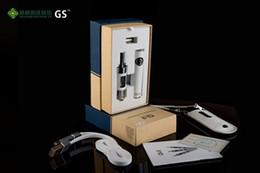Wholesale Dual Ego Cig Kits - Authentic G3 Starter Kit G3 E Cig 900Mah 3ml Iphone Android Dual Micro USB Charging VS Joyetech eGo AIO Kit