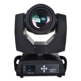 Wholesale Moving Beam Sharpy - Beam Lights 230w 7r sharpy moving head light beam moving head for dj lighting UPS Express free shipping