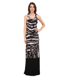 Wholesale Maxi Dresses For Sale - guangzhou michun sales price summer casual style ankle length sleeveless tank round neck maxi long pencil dresses for mature women