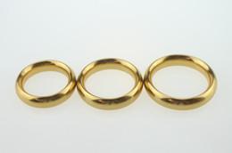 2019 délai cock ring Metal Aluminium Cock Ring Rond Temps Retarder Cock Rings Masculin Jouets Sexuels Pénis Anneaux Érotique Sexe Produits Aide retard Performance Enhancer promotion délai cock ring