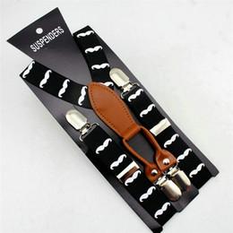 Wholesale Elastic Straps Braces Suspenders - Wholesale-retail adult Braces suspenders men 4 Clip-on Adjustable Y-back Suspender Elastic belts straps braces without papter card