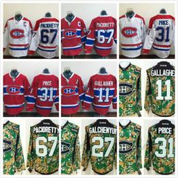 Wholesale Alex Galchenyuk Jersey - Montreal Canadiens Ice Hockey Jerseys Winter Classic 11 Brendan Gallagher 27 Alex Galchenyuk 31 Carey Price 67 Max Pacioretty 76 P K Subban