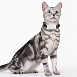 Wholesale Gps Pet Waterproof - TK911 Mini pet Dog cat animal gps tracker item tkstar waterproof IP66 GPS WIFI LBS Free online tracking AT