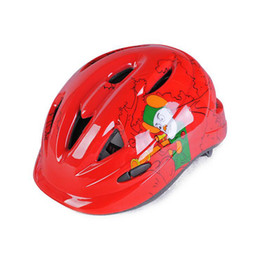 Wholesale Large Helmet - Child Riding a Helmet Bicycle Helmets Cycling Helmets Outdoor Sports Multicolor Male And Female Baby Riding Protective Gear Large Code