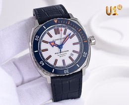 Wholesale Automatic 44mm - 3 Styles JeanRichard 44MM Automaitc Mens Watch Watches Unique Design and Style That Is Both Sporty and Refined