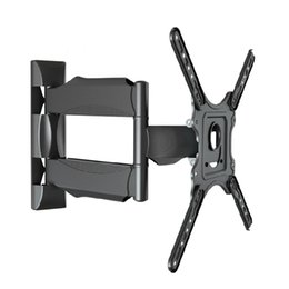 "Wholesale Tv Brackets 32 - 32""~52"" TV Wall Mount Retractable Design"