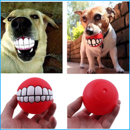 diameter 75cm mix color pet dog ball chew toy sound toy ball funny pet supplies free shipping uk