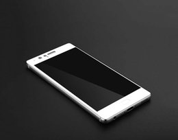Wholesale Screen Protection For Huawei - For HuaWei P10 P10 Plus Full Screen Mobile Phone Tempered Glass Protectors Silk Screen Covering Cell Phone Screen Protection Film MOQ:5pcs