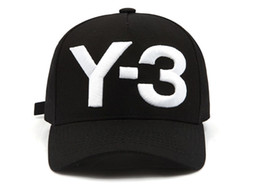 Wholesale Malcolm X Hat - wholesale cap Y-3 hats with Hip Hop Fashion caps straback and Malcolm X snapback hats Buy More cheaper