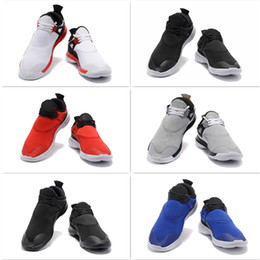Wholesale Money Deep - New style High Quality Retro 4 Basketball Shoes Men running shoes 4s Pure Money Royalty White Cement Bred Military Blue Sports Sneakers