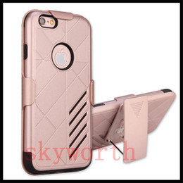 Wholesale Future Covers - For iPhone 7 6s 6Plus Samsung Galaxy S8 Plus ZTE Max PRO LG Stylus 2 LS775 Future Holster Belt Clip Cover Kickstand Cases