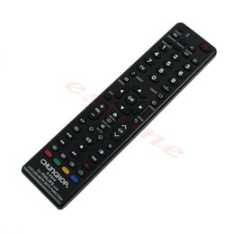 Wholesale philips remote - Wholesale-hot New Universal Remote Control E-P914 For Philips Use LCD LED HDTV 3DTV Function