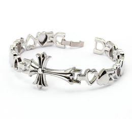Wholesale European Tin Box - In 2017,Love Style Silver Beads Charms Snake Chain For Pandora Bracelet European Bead Bracelet Accessories