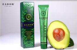 Wholesale Pure Skin Cream - High Quality Zador Fine Bar Makeup cover Pure Natural Avocado Oil Professional Face Concealer Makeup Base 13 Colors