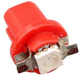 preços dos carros smd Desconto Preço de venda inteiro de 500PCS !!! 1 LED B 8.5 5050 super brilhante 1 Smd painel lâmpadas luzes do instrumento de luz do carro