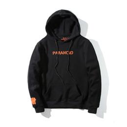 Wholesale Women S Sweaters Hoods - Fashion Brand Men's Letter Print Sweater Hoodie Men Women Casual Hedge Streetwear Hood Tops Sizes S-2XL