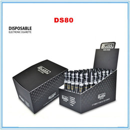 Wholesale Usa Battery Sales - Hot USA product OEM sale disposable e cig disposable atomizer 200 Puffs vaporizer 170mah battery BUD-DS80