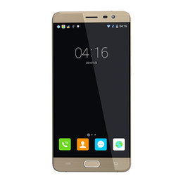 Wholesale Cubot Android - Cubot CHEETAH 2 Unlocked Smartphone MT6753 Octa Core 5.5 Inch FHD Screen 3GB RAM 32GB ROM Cell Phone Android 6.0 Mobile Phone