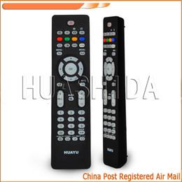 Wholesale Philips Remote Controls - Wholesale- Brand New Remote Control 42PFL5522   42PFL5522D 05 42PFP5532D 47PFL5522D 47PFL7642D 42PFP5532D05 42PFP5532D12 for PHILIPS TV