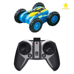 Wholesale Electric Motor Speed Controller - Racing Car 2.4G Electric RC Short Course Remote Control Car Toy Super Power High-speed Car with Package