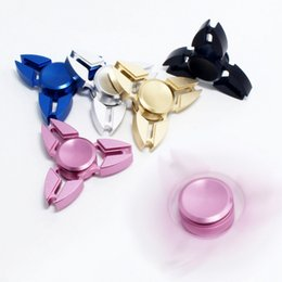 Wholesale Black Crab - Fidget Spinner EDC Torqbar Crab Style Hand Spinner For Autism Anxiety Stress Relief Focus Toys Prominent Bearing HandSpinner DHL free