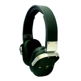 Wholesale Oem Phone Accessories - high end oem odm mp3 mobile phone accessories touch screen metal headset hifi bluetooth wireless custom designed headphone manufacturers