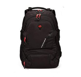 Wholesale Mountain Computers - Men and Women casual Double shoulder bags outdoor travel sports bag mountain large capacity backpacks leisure computer student bag
