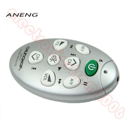 Wholesale mini rm - Wholesale- Mini RM-L7 Universal Remote Learning Controller Remote Control Learning DC 3V Remote Controllers