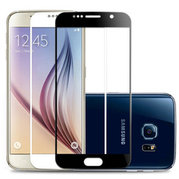 Wholesale Curve Body - 3D Full Cover Tempered Glass For Samsung Galaxy A3 A5 A7 2016 J3 J330 J5 J530 J7 J730 2017 prime Screen Protector Film
