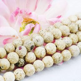 Wholesale Agate Dzi - Accessories Ancient Tibetan Agate Dzi Round Beads Prayer Carnelian Natural Stone DIY Jasper Jade Loose Jewelry making Design