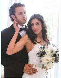 Wholesale Bride Sash Rhinestone - 2017 Luxury Shiny Golden Wedding Gown Bridal Bracelet Handmade Crystal Beading Wedding Sashes Bride Accessories Hotsale