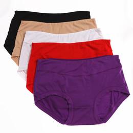 Wholesale Xxl Hot Sexy Girls - Hot Top Quality Women Sexy Bamboo Fiber Seamless Briefs Spandex Ladies Girls Black Panties Underwear Knickers M L XL XXL XXXL