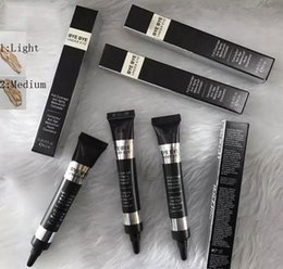 Wholesale Full Bb - New makeup Bye Bye under Eye concealer BB cream Longwear Nourishing Waterproof Primer Eye Concealer Light Medium free Shipping