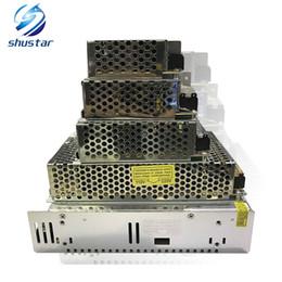 AC 110 V-220 V à DC 5 V 4A 5A 6A 10A 20A 40A 60A transformateur interrupteur d'alimentation d'alimentation LED pilote adaptateur pour bande ? partir de fabricateur