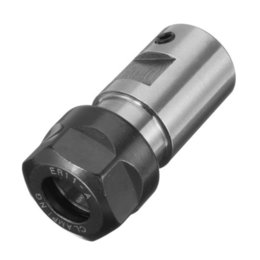 Wholesale Motor Rod - ER11-A 8mm Collet Chuck Holder Motor Shaft Tool Holder Extension Rod CNC Tool