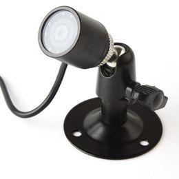 Wholesale Effio E - 1080P 600TVL 1 3IN Effio-e CCD Mini Hidden Surveillance Bullet CCTV Camera with Sony Sensor CCT_10D