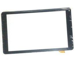 """Prestigio tablet digitalizador online-Venta al por mayor- Nuevo para 10.1 """"Prestigio Multipad Wize 3131 3G PMT3131_3G_D Tableta de pantalla táctil Cristal digitalizador Piezas de repuesto del sensor"""