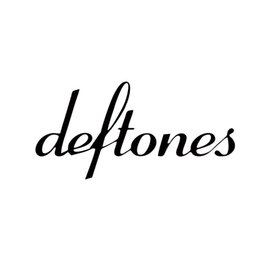 Wholesale Bumper Truck - Personality Deftones Vinyl Decal Car Truck Window Bumper Sticker Car Stying JDM
