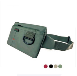 Wholesale Thin Waist Bag - functional mobile phone bag women travel invisible ultra-thin anti-theft bag outdoor sports running wallet waist bag man